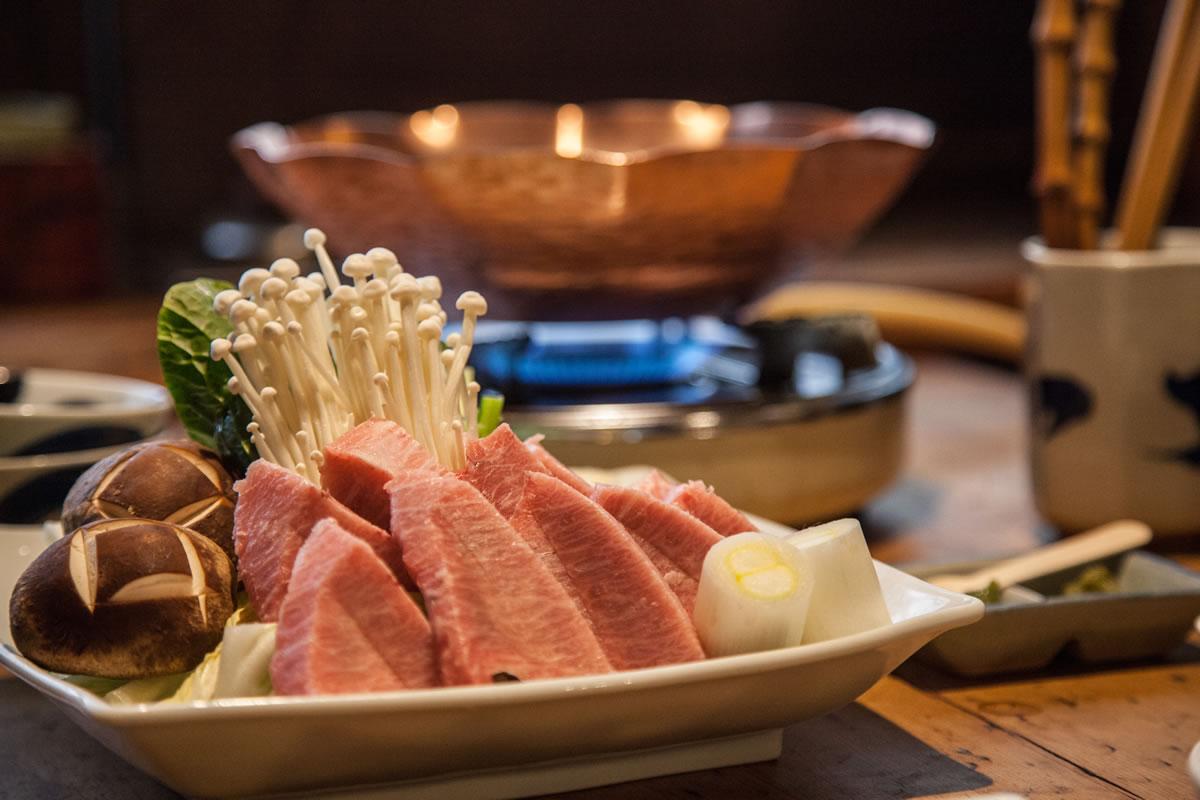 一文 日本料理
